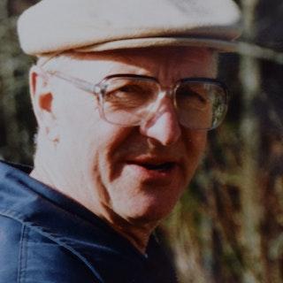 Bild på Bertil Johansson