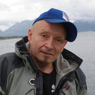 Bild på Anders Hendrik Persson