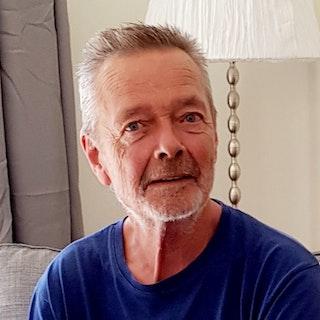 Bild på Zandy Lindström