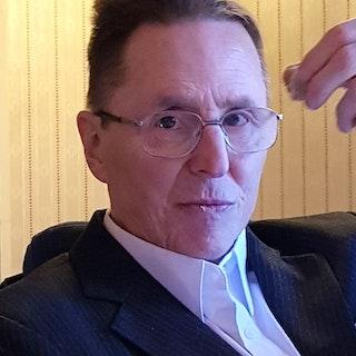 Bild på Jan Örnfjärd