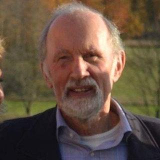 Bild på Rolf Gunno Lundström