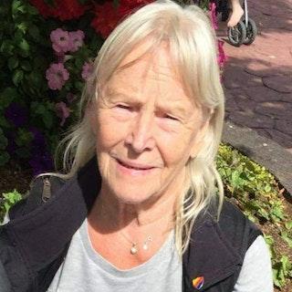 Bild på Ulla Persson