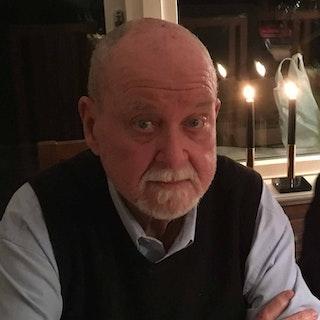 Bild på Göran Tottie-Håkansson