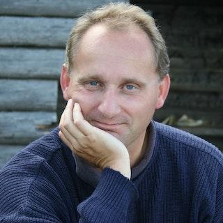 Bild på Hans Nilsson
