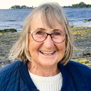 Bild på Birgit Dahl