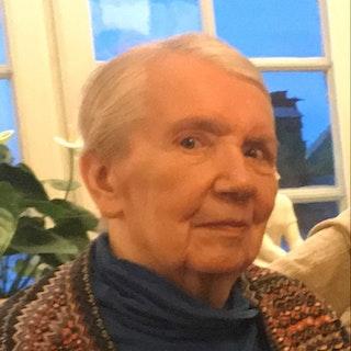 Bild på Siv Söderman