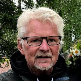 Bild på Bo Granlund