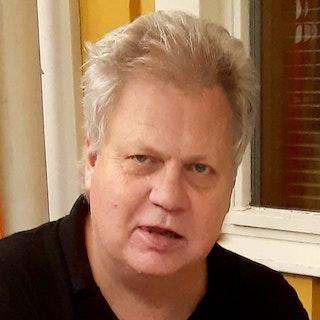 Bild på Ulf Laveborg