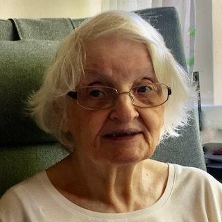 Bild på Maj-Britt Söderlund