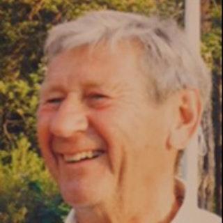 Bild på Peter Båge