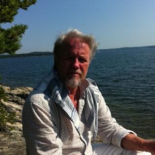 Bild på Håkan Stoor