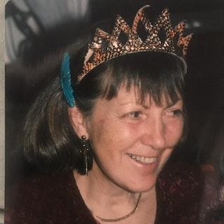 Bild på Asta Evylina Sjölén
