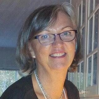Bild på Ulla Kalmelid