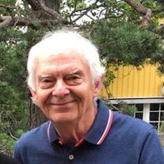 Bild på Nils Näsholm