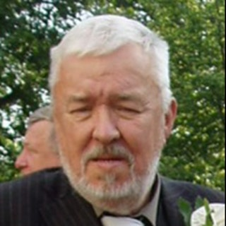 Bild på Leif Lindström