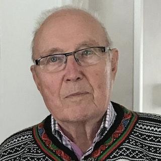 Bild på Harry Fernström