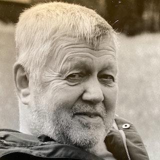 Bild på Arne Ogenborg
