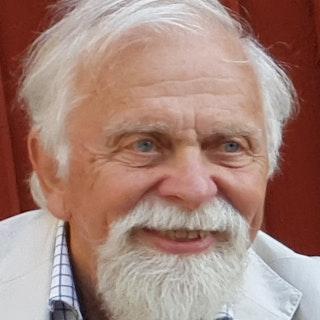 Bild på Birger Karlsson