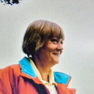 Bild på Eva Mari-Anne Forsberg