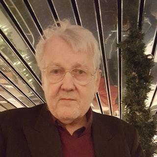 Bild på Åke Löfgren