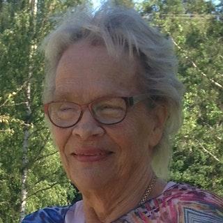 Bild på Maire Muukkonen