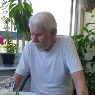 Bild på Rolf Lindgren