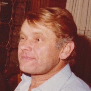 Bild på Lars Sundström