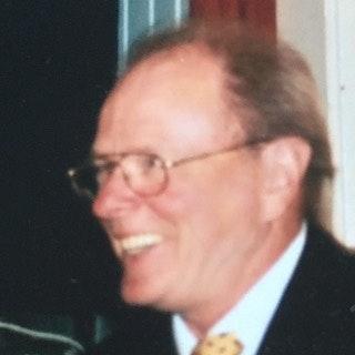 Bild på Lars Gäderblom