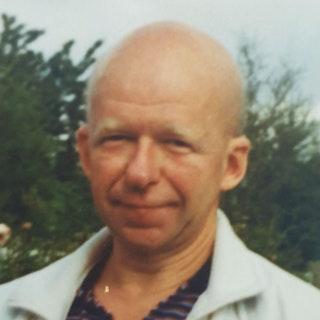 Bild på Leif Dahlström