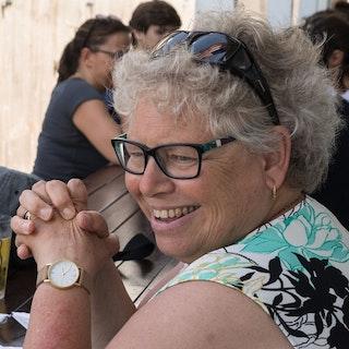 Bild på Ann-Charlott