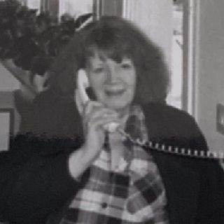 Bild på Eva Margareta Räftegård