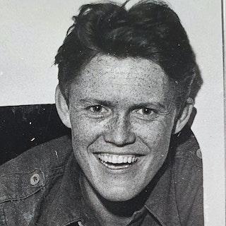 Bild på Jan Låås