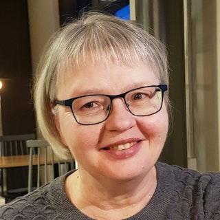 Bild på Ritva Andersson