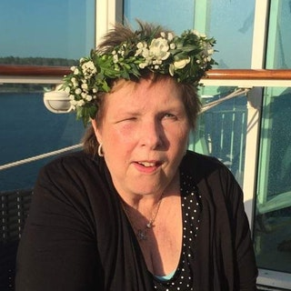 Bild på Lena Livå