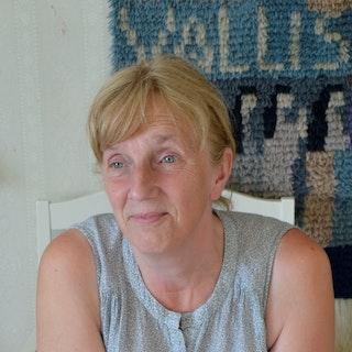 Bild på Käthe Engström